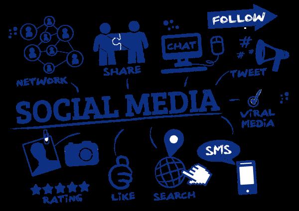 execute social media strategy