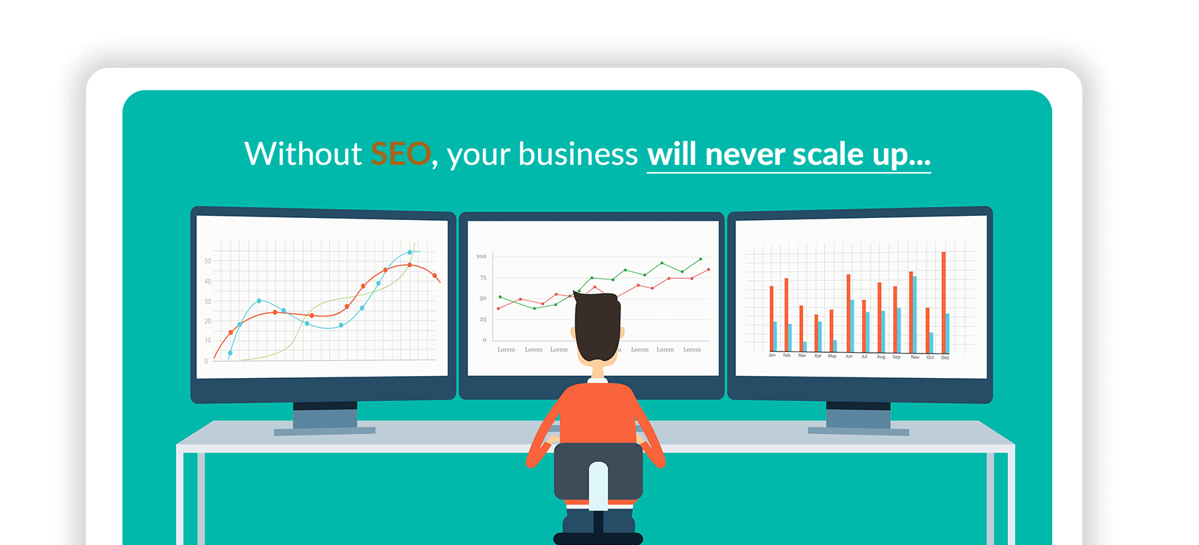 Scale with SEO