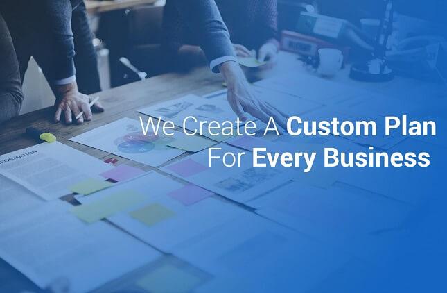 Custom Design Plans